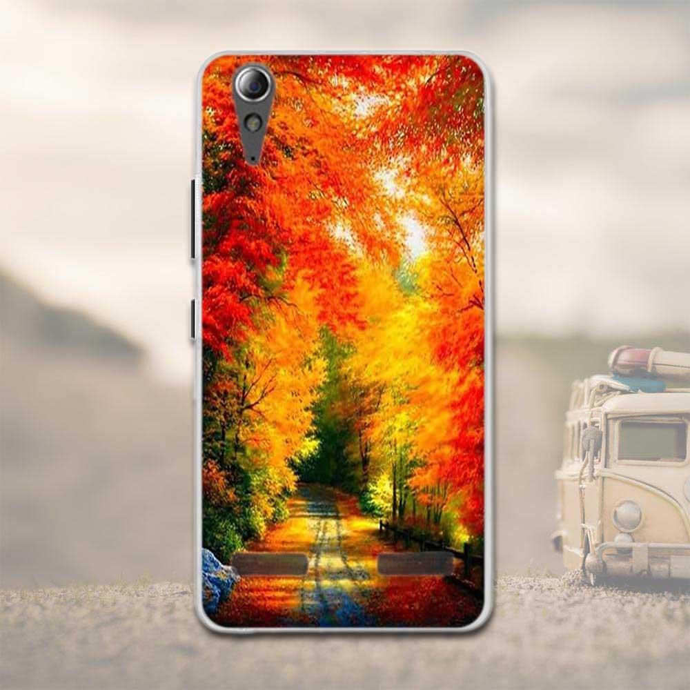 """Miękka tpu phone case dla lenovo a6010 plus & a6000 & dla lenovo lemon k3 k30-t skóry pokrywa 5 """"k 3 a 6000 6010 case dla lenovo 16"""