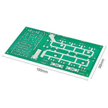 1PC Pure Sine Wave Inverter Empty Board DC12V-60V 1000W-4000W