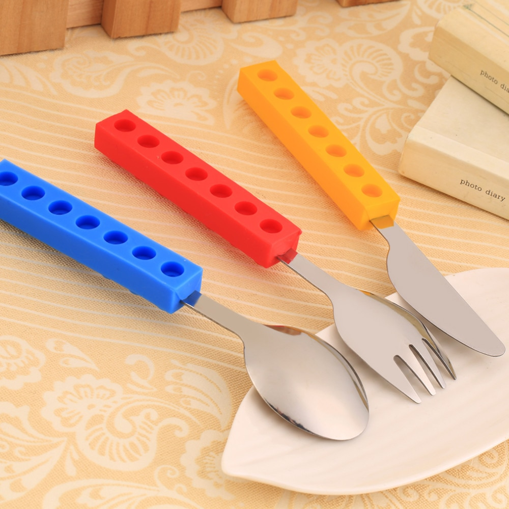 Portable Knife Fork Spoon kitchen tools