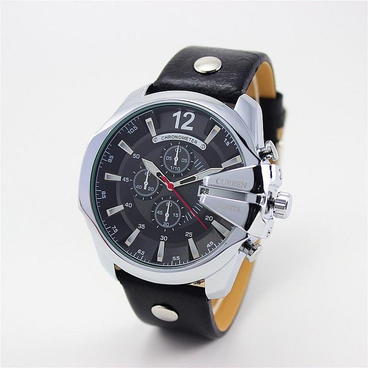 Qmax - Watch, Review 654898 Complaints