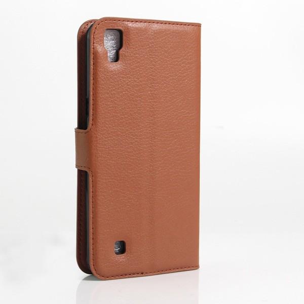 Dla lg x power k220ds case odwróć portfel pu skórzane etui telefon dla lg x power k210 k220 pokrywa uchwyt stojak telefon fundas ls755 torba 4