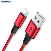 50CM 1M 2M 3M Daten USB Ladung Schnell Kabel für iPhone 6 S 6 S 7 8 Plus X XR XS Max 5 5S SE iOS Herkunft kurze lange Draht Kabel Ladegerät