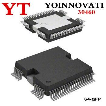 Ic Free Shipping >> Free Shipping 10pcs Lot 30460 Qfp64 Ic 30460 Yoinnovati