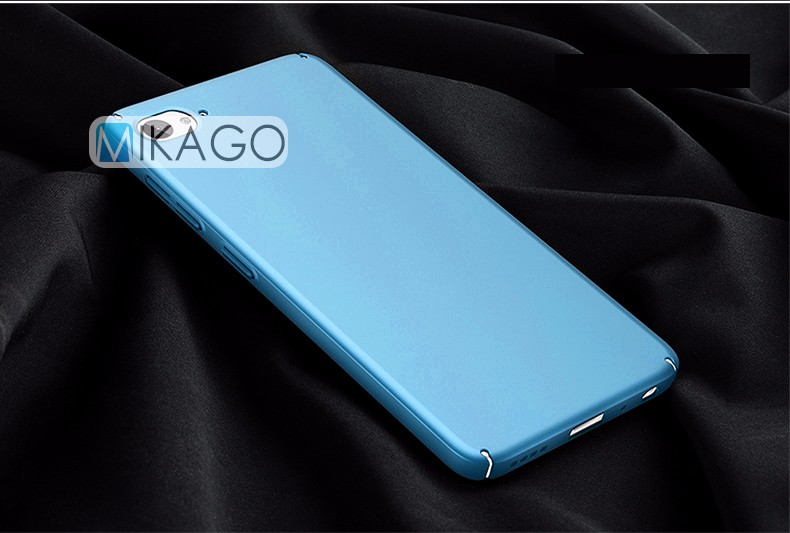 Pełna pokrywa plastikowa powłoka 5.0for zuk z2 case dla lenovo zuk z2 telefon komórkowy back cover case 12
