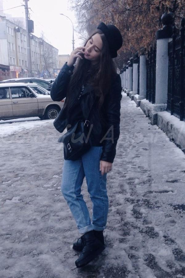 [B-222] 2014 wiosna nowych kobiet wysokiej kowbojskie spodnie harem rocznika kowbojem pełnej długości spodnie luźne spodnie kowbojskie 24