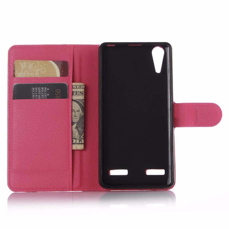 Dla lenovo a6010 a6000 capa luxury leather wallet odwróć case dla lenovo a 6010 a6010 plus a6000 plus pokrywa z czytnikiem kart stojak 9