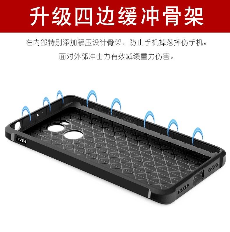 Luksusowe phone case dla xiaomi redmi 4 4pro wysokiej jakości miękkiego silikonu ochronne powrotem objąć przypadki dla xiaomi redmi4 pro shell 9