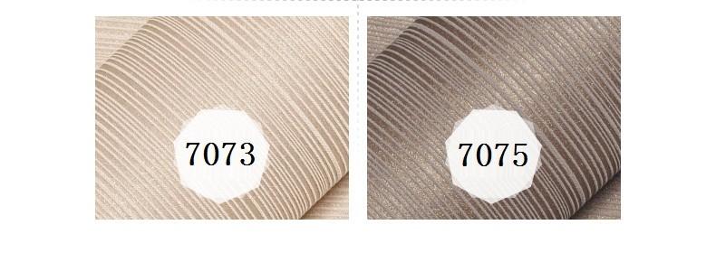 Włoski Styl Nowoczesny 3D Uczucie Tle Tapety Dla Pokoju Gościnnego Biały I Brązowy Paski Tapety Rolka Pulpit Tapet 5
