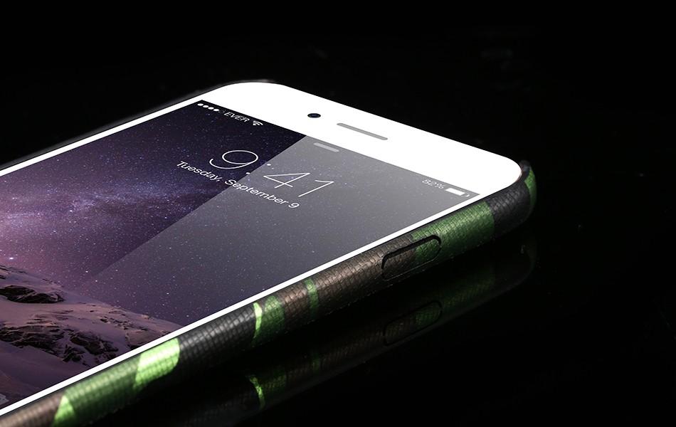 Dla iphone 7 5 5s se case wojskowy kamuflaż mężczyzn skórzane torby telefon sprawach dla iphone 7 7 plus pokrywa dla iphone 6 6s plus 5 5S se 18