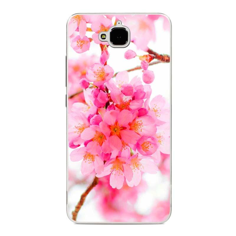 Crownpro miękkie wzory dla huawei honor 4c pro case okładki premium miękkie silicon case dla huawei honor 4c pro tpu 23