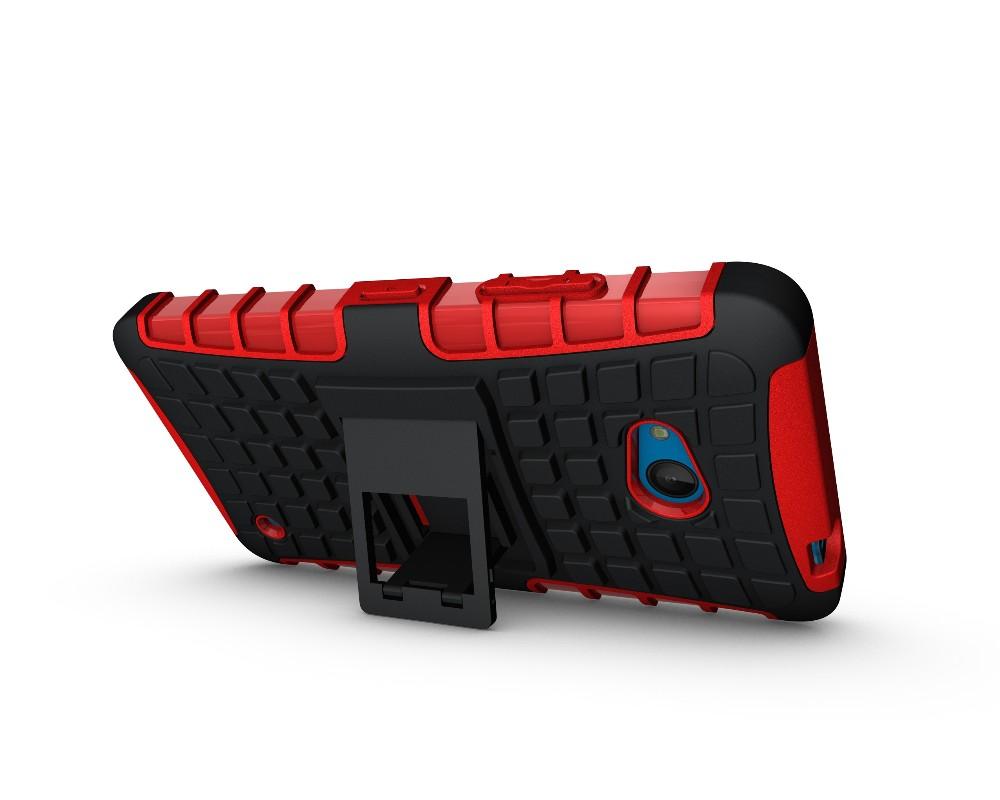 Uchwyt hybrid armor case dla microsoft lumia 650 640 635 630 case tpu obudowa odporna na wstrząsy pokrywa dla nokia lumia 635 640 650 case 45