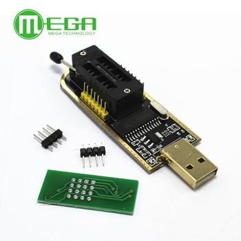 10set CH341A 24 25 Series EEPROM Flash BIOS USB Programmer with