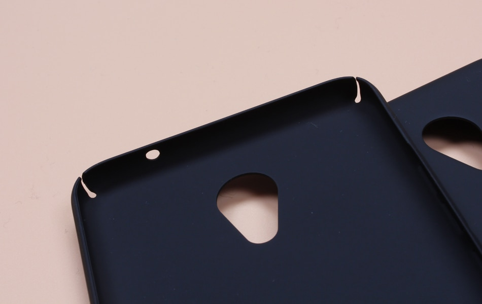 For Meizu m5s note phone Cases smooth hard PC back cover Silky ultra-thin protective shell iGDS HTB1XcbSPpXXXXa3XFXXq6xXFXXXf