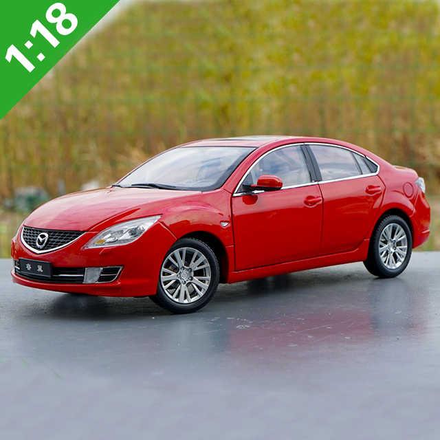 Mazda 6 Voiture 18 Alliage Pression 1 Rouge Sous Moulé Berline UVSGqpzM