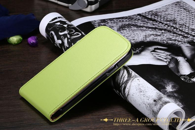 Kisscase dla samsung galaxy s3 s4 biznes skórzana phone case do samsung galaxy s3 i9300 s4 magnetyczny pionie klapka torby 18
