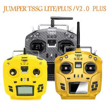 Jumper T8SG Lite / V2 0 Plus Transmitter Remote Control For Frsky
