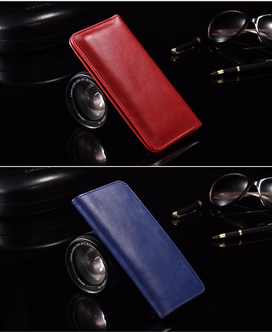 Floveme luksusowe retro skórzany portfel torby phone case do samsung s7 s6 s5 dla iphone 7 6 6 s plus se 5S 5 miękka pokrywa torebka marki 23