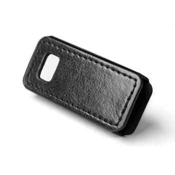C-B3, Leather Case for FiiO BTR3 Bluetooth AMP, Bluetooth Adapter