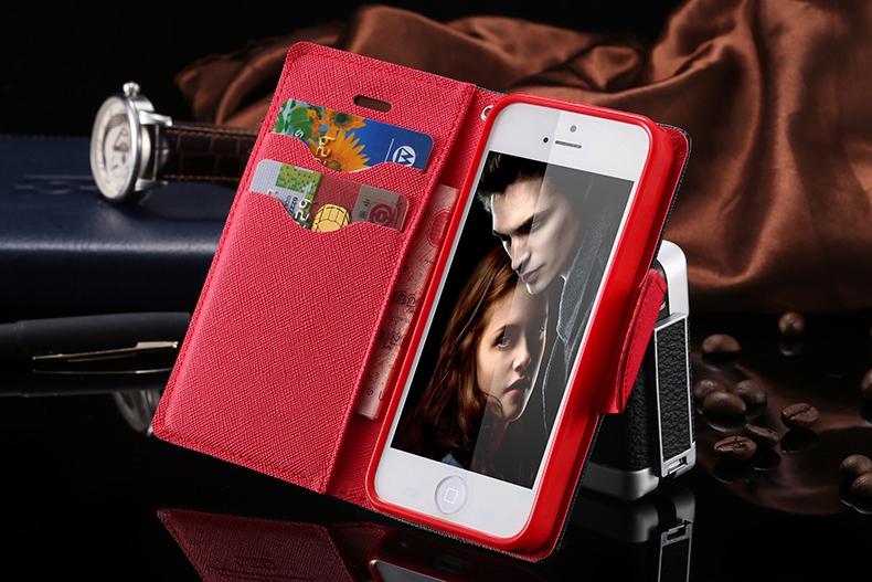 Kisscase dla iphone 4s przypadki nowy hit kolor skóry ultra odwróć case dla iphone 4 4s 4g wizytownik stań pokrywy torby telefon komórkowy 7