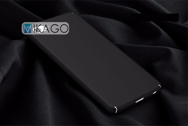 Pełna pokrywa plastikowa powłoka 5.0for zuk z2 case dla lenovo zuk z2 telefon komórkowy back cover case 8