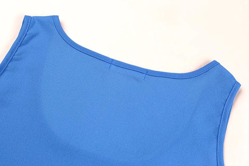 2017 moda popularne sexy szczupła marynarka clothing blusas bluzki damskie szyfonowa letnia lady bluzka/koszula 9 kolory topy ol bluzka 26