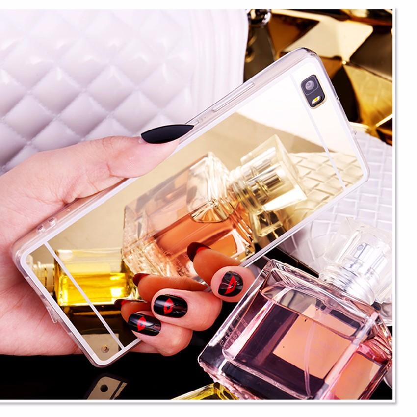Hot! luksus lustro galwanizacja miękkie przezroczysty tpu case pokrywa dla huawei p8/p8 lite p9 p9 plus p9 lite g9 9