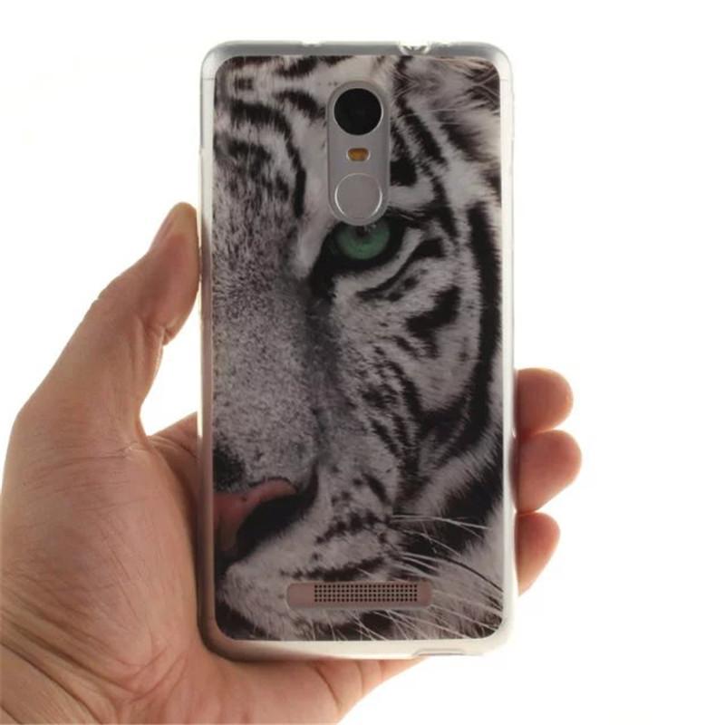 Wyczyść Miękka TPU Phone Case dla Xiaomi Redmi Uwaga 4X4 3 Pro Prime 3 s 3x dla Xiaomi mi5 mi6 4a 6 mi5s Plus mi4c mix max 2 5c Okładka 15