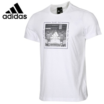 3372b7c7 Original New Arrival 2018 CATEGORY ATH Men's T-shirts short ...