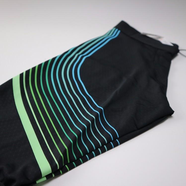 3 Sztuka Zestaw męska sport przebiegu stretch rajstopy legginsy + t shirt + spodenki spodnie treningowe jogging fitness gym kompresji garnitury 18