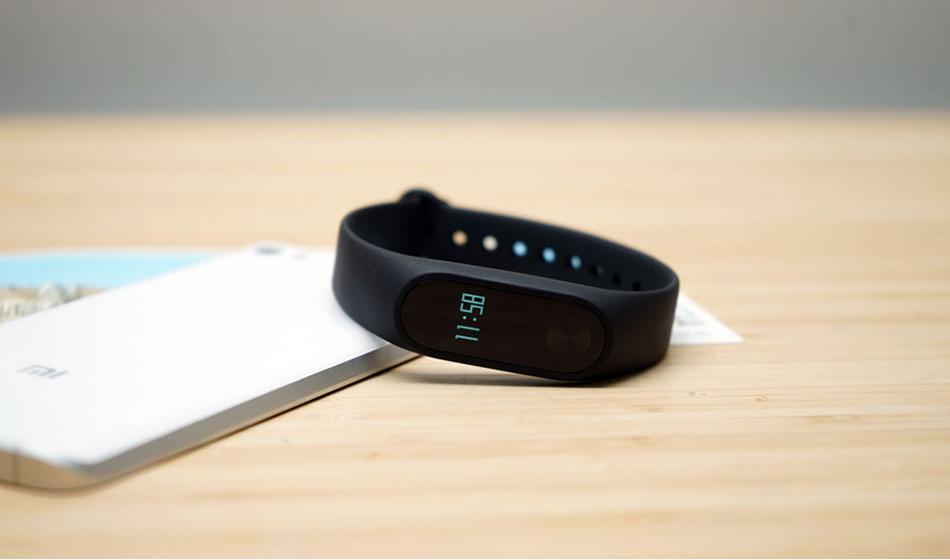 Oryginalny xiaomi mi kompania 2 inteligentnego bransoletki wristband mi kompania 2 fitness tracker bransoletka smartband pulsometr 5