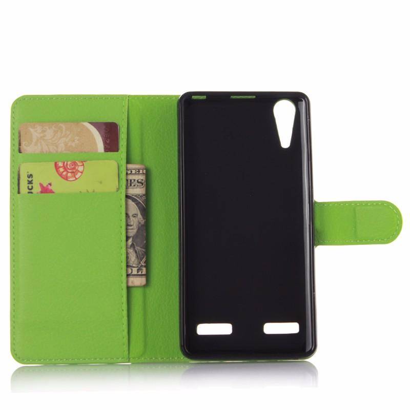 Dla lenovo a6010 a6000 capa luxury leather wallet odwróć case dla lenovo a 6010 a6010 plus a6000 plus pokrywa z czytnikiem kart stojak 24
