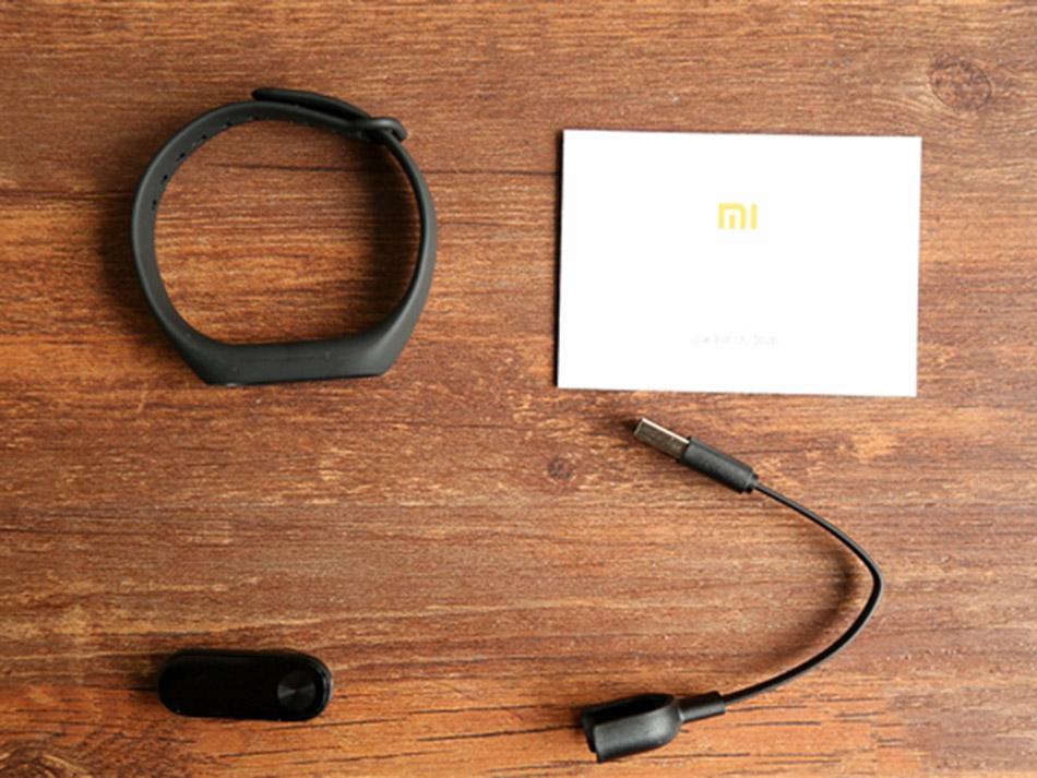 Oryginalny xiaomi mi kompania 2 inteligentnego bransoletki wristband mi kompania 2 fitness tracker bransoletka smartband pulsometr 7