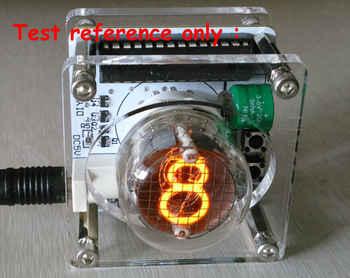 QS30-1 Nixie Tubes Tube 0-9digit indicator Light for Digital Nixie