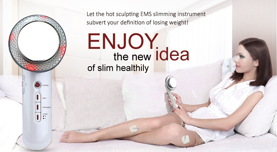 Ultrasonic Slimming