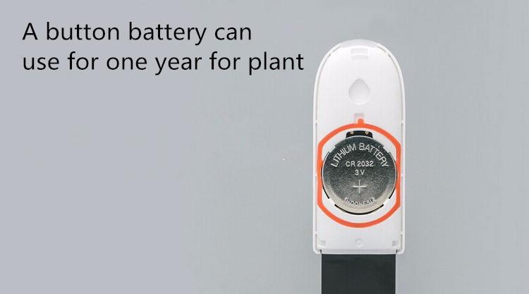 International version xiaomi mi flora monitora czujnik światła inteligentny tester cyfrowy kwiat trawy opieki gleby wody dla roślin ogrodowych 5