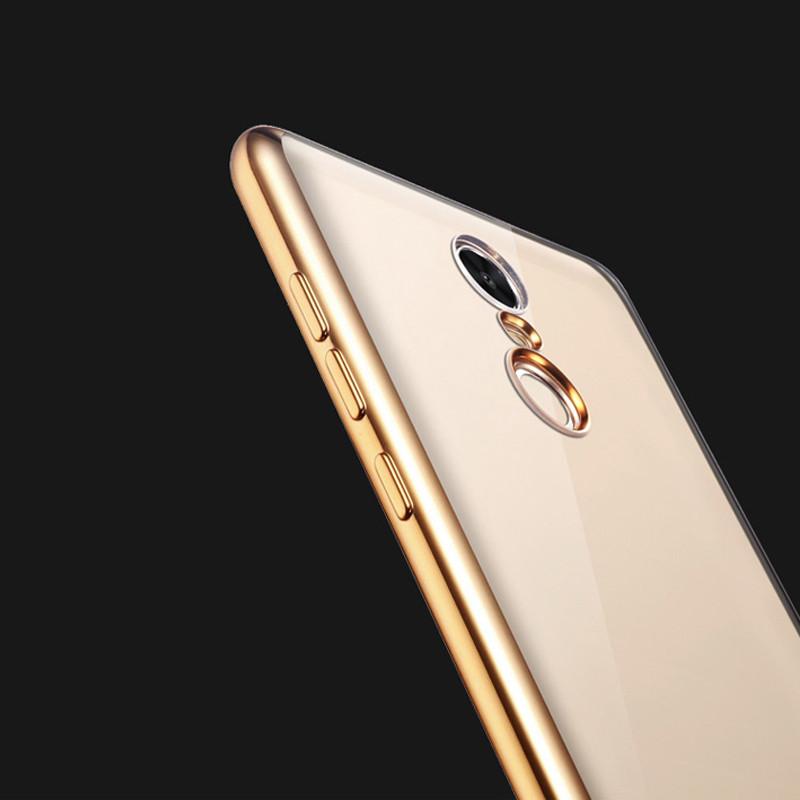 Wyczyść Miękka TPU Phone Case dla Xiaomi Redmi Uwaga 4X4 3 Pro Prime 3 s 3x dla Xiaomi mi5 mi6 4a 6 mi5s Plus mi4c mix max 2 5c Okładka 9