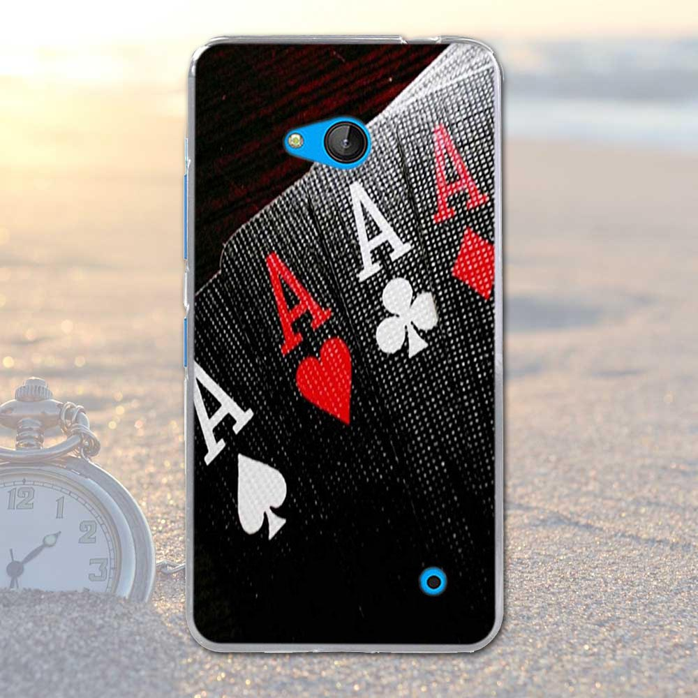 Coque dla nokia 640 case pokrywa dla nokia microsoft lumia 640 silikonowe cell phone case miękka tpu shell dla nokia 640 lumia 640 torba 9