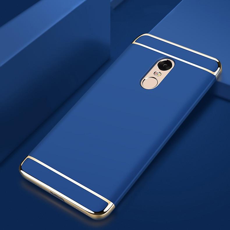 Xiaomi redmi note 4 bastec case luksusowe 3-w-1, odporna na wstrząsy matowe tarcza dysk back cover case dla xiaomi redmi note 4x 7