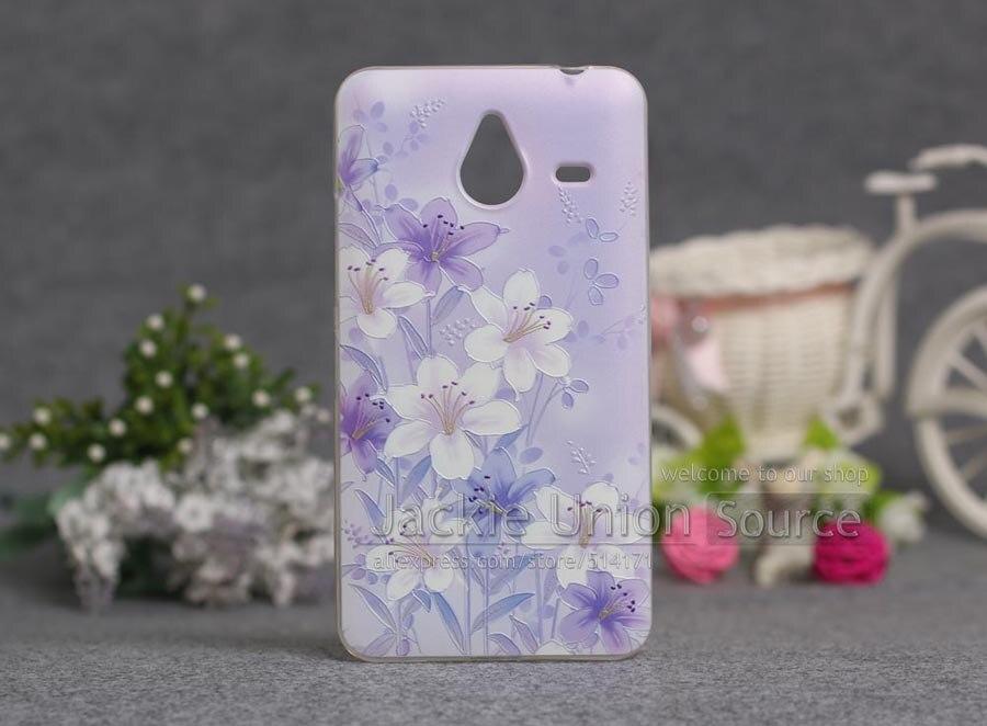 Dla nokia lumia 640 xl case ultra thin tpu pokrywa 3d tłoczone malowanie miękkiego silikonu telefon case pokrywa dla microsoft nokia 640xl 18