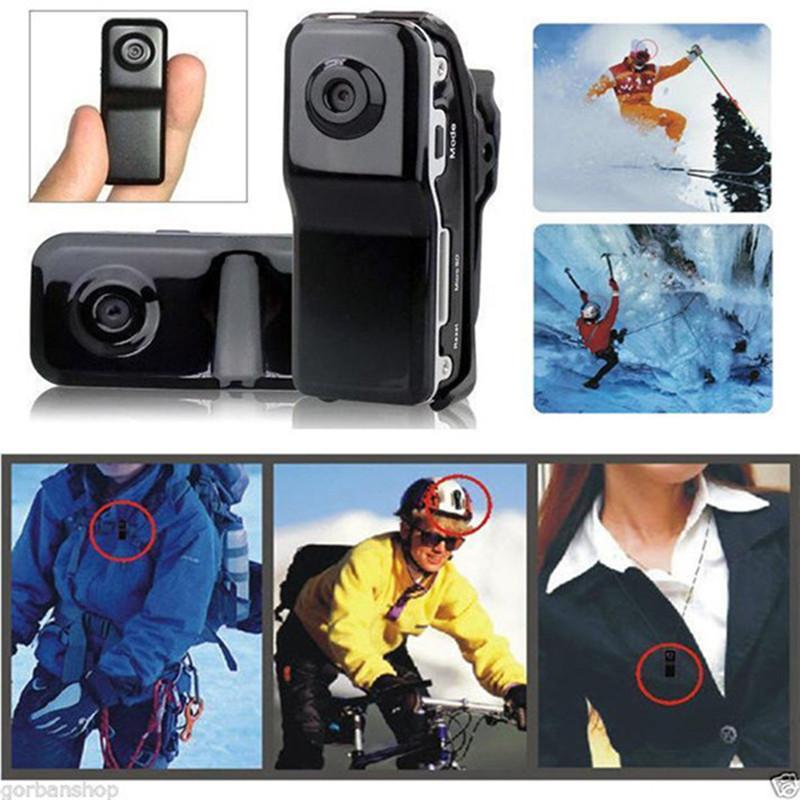Мини-камера DX Camera