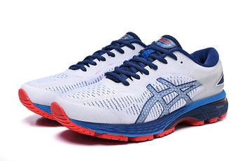 magasin en ligne 6dddb 89bfb 2019 NEW Gel Kayano 25 Men's Sneakers Shoes Man's Running