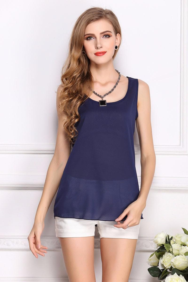 2017 moda popularne sexy szczupła marynarka clothing blusas bluzki damskie szyfonowa letnia lady bluzka/koszula 9 kolory topy ol bluzka 18