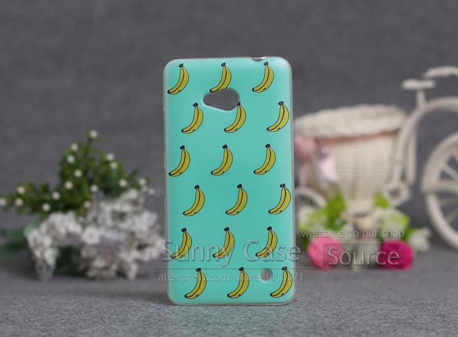 Miękkie case dla microsoft nokia lumia 640 luksusowe 3d drukowanie cartoon krzemu tylna pokrywa dla lumia 640 cellphone torby shell Funda 13