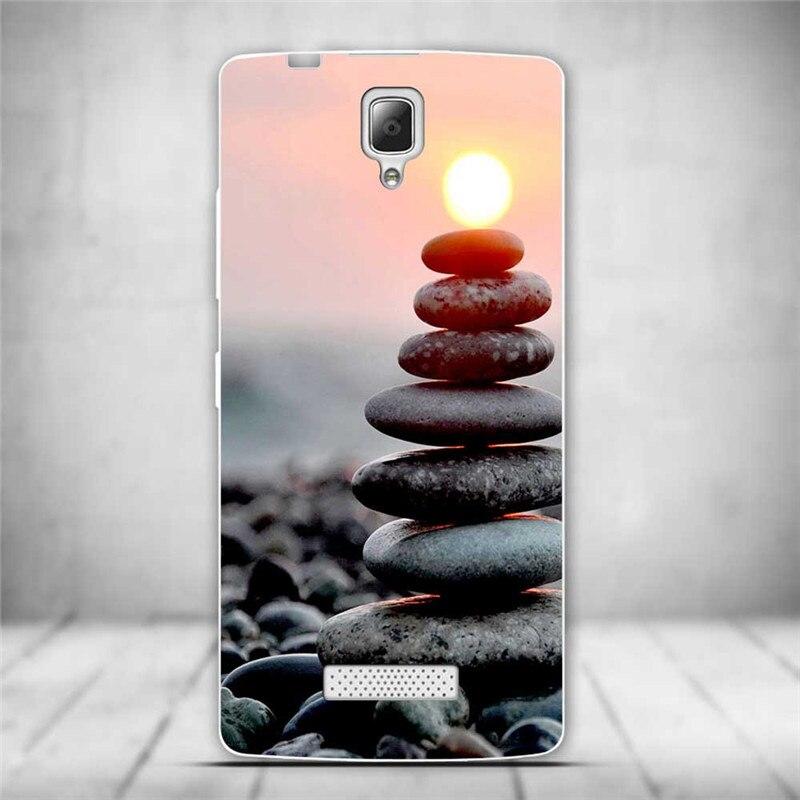 Luksusowe tylna pokrywa miękki tpu case dla lenovo a2010 a 2010 szczupła cienkie silikonowe etui na telefony dla lenovo a2010-a/a 2010 powrót skóry 7