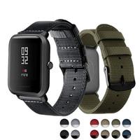 Xiaomi huami Amazfit Smart Watch Youth Edition 용 Eastar 교체 손목 스트랩 Bip BIT PACE Lite 밴드 스트랩 피트니스 팔찌