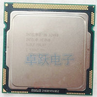 Intel Xeon CPU x3440 CPU 2,53 GHz/ LGA 1156 /8MB L3 Cache/quad-CORE/95W Prozessor I5 650 i5 750 i5 760 I5-650 i5-750 i5-760