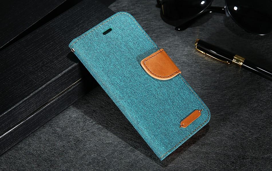 Kisscase stań portfel przerzuć przypadki dla iphone 6 6s 7 5 5S mody hit kolor slot kart skóra pokrywa dla iphone 7 6 s plus z logo 15