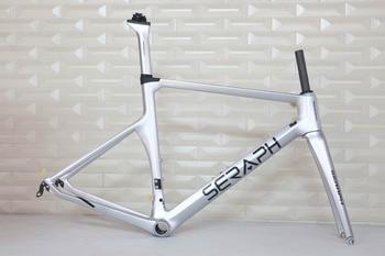 d5f954004e0 2017 new design road bike frame carbon road bikes bicycle frames road—SERAPH