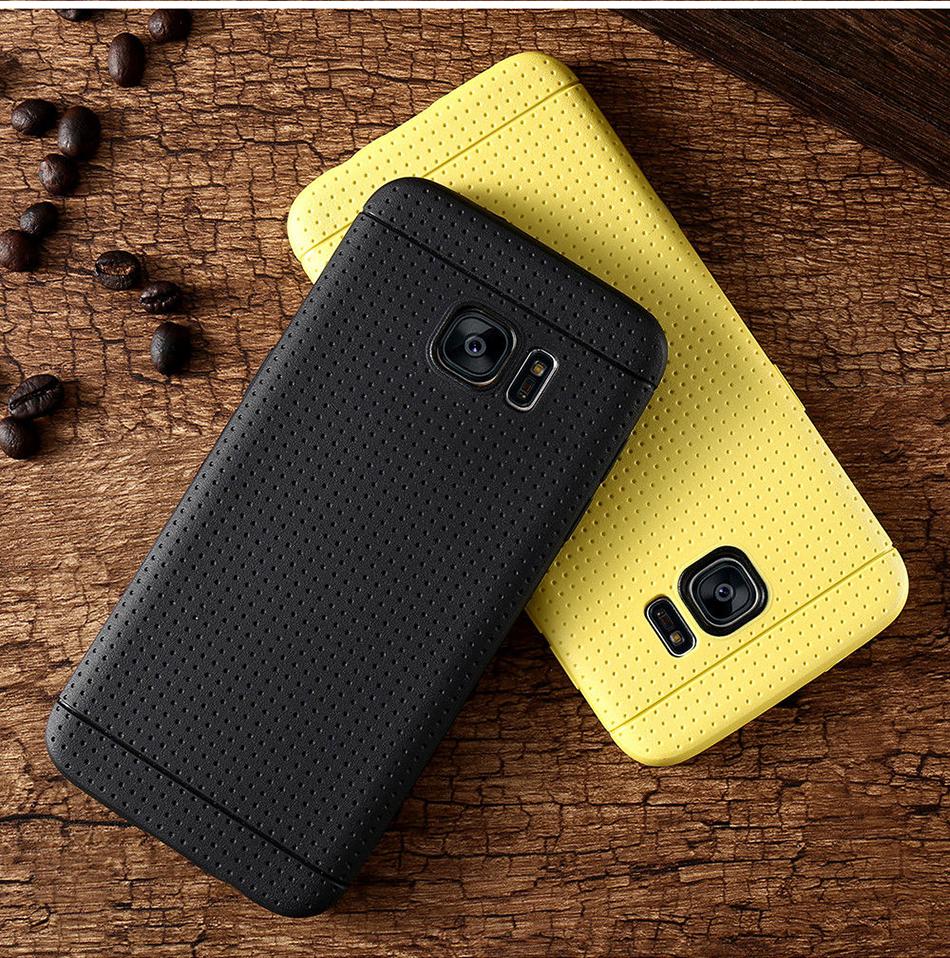 Kisscase candy kolor miękkiego silikonu case do lg g3 d855 g4 g3 case plastra miodu dot tpu pokrywa dla iphone 7 6 samsung galaxy s8 s8 + s7 11