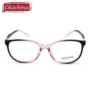 6dc9184d665c Brand TR 90 Cat Eyes Style Light Eyeglasses Wine Red Myopia | 5851 ...